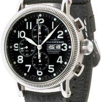 Zeno-Watch Basel 88077TVDD-a1  Valjoux 7750 cal. 2019 nov