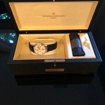 Vacheron Constantin Patrimony Aur alb 36mm