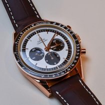 歐米茄 Speedmaster Professional Moonwatch 新的 玫瑰金
