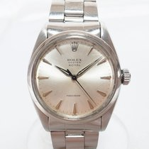 Rolex Acero 34mm Cuerda manual 6426 usados