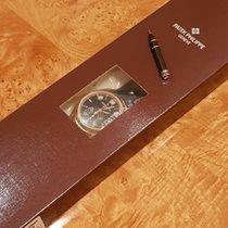 Patek Philippe Chronograph 40.5mm Automatic 2013 new Annual Calendar Chronograph Black