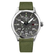Ball 46mm Automatic new Engineer Master II Aviator Grey