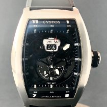 Cvstos Twin Time CTT SWR like new hot price