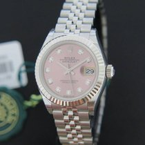 Rolex 279174 Staal Lady-Datejust 28mm