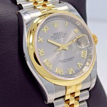 Rolex Datejust 116203 new