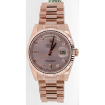 Rolex Day-Date 36 118235 occasion