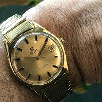 Omega Genève 166.041 1970 rabljen