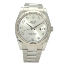 Rolex Oyster Perpetual Date 115234 2016 usados