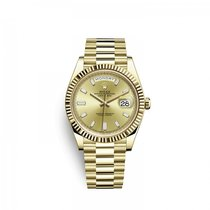 Rolex Day-Date 40 2282380005 new