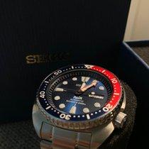 Seiko Prospex new Automatic Watch with original box SRPA21K1