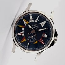 Corum Parts/Accessories Men's watch/Unisex pre-owned Admiral's Cup (submodel)