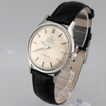 Omega Constellation 167.005 1967 pre-owned