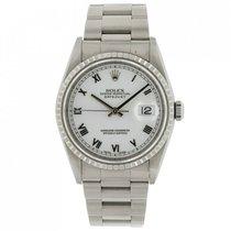 Rolex Datejust 16220 1999 rabljen