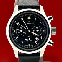 IWC Pilot Chronograph IW3741 1999 pre-owned