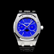 Audemars Piguet 25594ST Zeljezo 1998 Royal Oak Day-Date 36mm rabljen