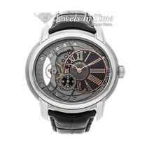 Audemars Piguet Millenary 4101 new 2015 Automatic Watch with original box and original papers 15350ST.OO.D002CR.01