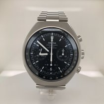 Omega Speedmaster Mark II 327.10.43.50.01.001 2015 new
