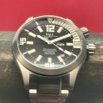 Ball Engineer Master II Diver pre-owned