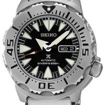 Seiko Prospex Diver SRP307J1 Made In Japan