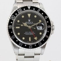 Rolex GMT Master 16700 Papers
