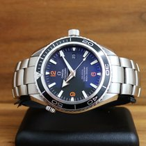 Omega Seamaster Professional Planet Ocean  600MT