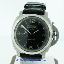 Panerai Luminor 1950 10 Days GMT PAM00270 pre-owned