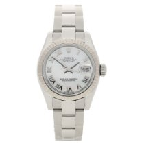 Rolex Lady-Datejust 179174 2008 occasion