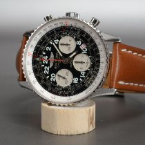 Breitling Navitimer Cosmonaute 50th anniv. Limited Edition