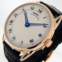 De Bethune DB25 Rose gold 44mm United States of America, California, Los Angeles
