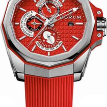 Corum 277.101.04/F376 AR12 Admirals Cup AC One 45mm in...