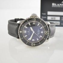 Blancpain Fifty Fathoms Ref. 5015-1130