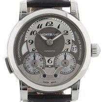 Montblanc Nicolas Rieussel Chronograph ref. 106487