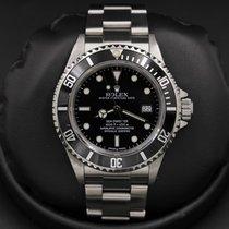 Rolex Sea Dweller 16600 Stainless Steel