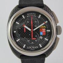 Locman Carbon 51mm Quarz Locman 134 neu Deutschland, Nürnberg