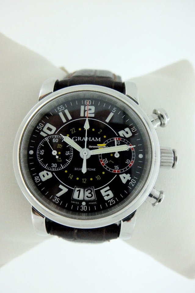 3d12b595066e Relojes grandes XXL al mejor precio en Chrono24