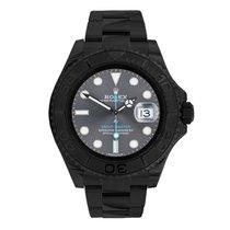 Rolex Yacht-Master 116622 Black Venom