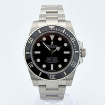 Rolex Submariner Oyster Perpetual (No Date)
