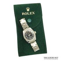 Rolex Oyster Perpetual 26 použité 26mm Ocel