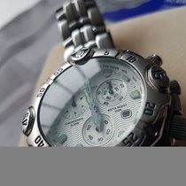 Festina 6566 chronograph alarm