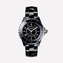 Chanel Keramik 38mm Automatik H0685 neu Schweiz, Helvetic Time AG - Harveystore.com Bäch - Inkl VAT & Taxes for  For European Customers - Discount VAT for Extra UE