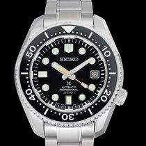Seiko Marinemaster SBDX023 2020 new