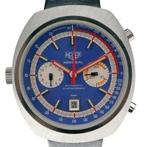 Heuer Automatic 1973 pre-owned