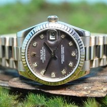 Rolex Datejust (Submodel) gebraucht 31mm