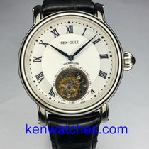 Sea-Gull Steel Automatic pre-owned