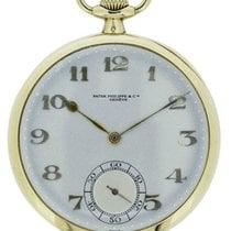 529c6d2fc9e Relógios de bolso Patek Philippe - Compare preços na Chrono24