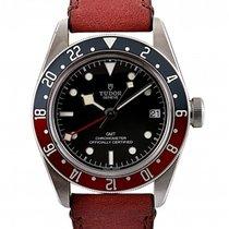 Tudor Black Bay GMT Steel 41mm Black No numerals UAE, Dubai
