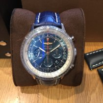 Breitling Navitimer 01 (46 MM) Steel United Kingdom, Leicestershire