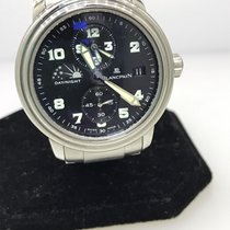 Blancpain new Automatic 38mm Steel