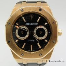Audemars Piguet 26330OR.OO.D088CR.01 Rose gold 2012 Royal Oak Day-Date 39mm pre-owned United States of America, Texas, Houston
