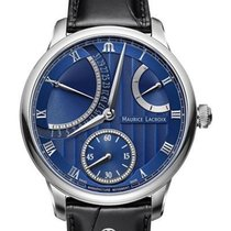 Maurice Lacroix Masterpiece MP6568-SS001-430-1 2020 new
